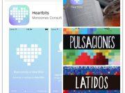 Heartbits la app de la bilogía Pulsaciones es REAL