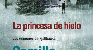 La Princesa de Hielo de Camilla Läckberg alcanza la 60ª edición en España