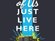 The rest of us just live here de Patrick Ness se publicará en España