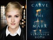 Carve the Mark se publicará en enero de 2017 en España