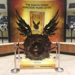 "Todos los detalles de ""Harry Potter and the Cursed Child"""