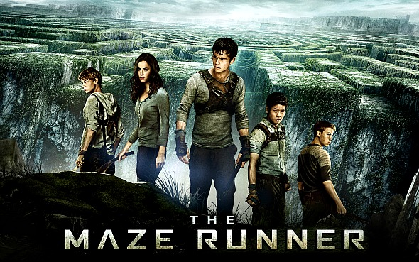 The-Maze-Runner-e
