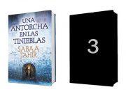 Planeados dos nuevos libros para la saga Una llama entre cenizas