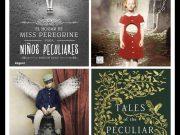 Se completa la saga Miss Peregrine en castellano
