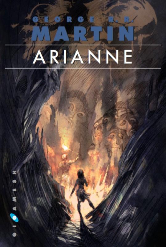 portada arianne