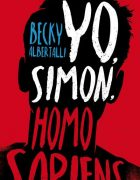 "Nick Robinson y Logan Miller se suman a la adaptación de ""Yo, Simon, Homo Sapiens"""