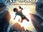 Las Pruebas de Apolo una nueva saga de Rick Riordan pronto en España