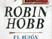 El Bufón Dorado, la segunda parte de la saga el Profeta Blanco llegará muy pronto
