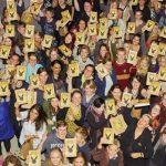 Semana de eventos por el estreno de Harry Potter y el Legado Maldito