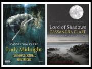 Lord of Shadows será la segunda parte de Lady Midnight de Cassandra Clare