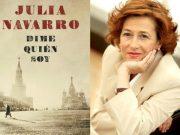 Dime quién soy, de Julia Navarro, se convertirá en serie de televisión