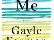 Leave me la nueva novela de Gayle Forman