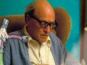 Se celebra el primer centenario del nacimiento de Roald Dahl