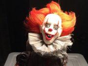 Finaliza el rodaje de 'IT (Eso)', adaptación de la famosa novela de Stephen King