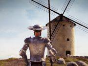 """Disney prepara una adaptación de """"Don Quijote de la Mancha"""""""