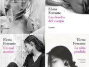 Revelada la identidad de Elena Ferrante