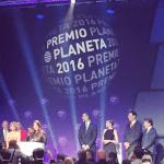 Dolores Redondo ganadora del Premio Planeta 2016
