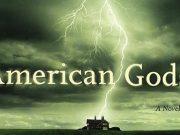 American Gods de Neil Gaiman tendrá adaptación al cómic