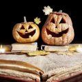 Pasa un Halloween terrorífico leyendo