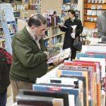 Se cierra definitivamente la librería Beta, situada en Córdoba