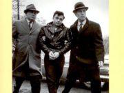 Sundance TV prepara una serie documental de 'A sangre fría', de Truman Capote