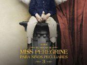 'La biblioteca de almas', tercer y último volumen de la trilogía 'El hogar de Miss Peregrine para niños peculiares'