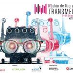 IV Salón de Literatura Transmedia en Zaragoza