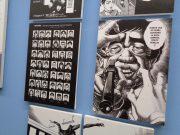 ¿Sabías que Japón es un país de lectores? Visitamos la exposición 'Literatura y manga'