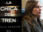 La chica del tren, ¿Un libro demasiado bueno? o ¿Una película demasiado mala?