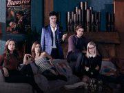 Desvelados fecha de estreno y tráiler de la segunda temporada de «The magicians»