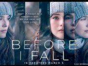 Primer tráiler oficial de la adaptación 'Before I Fall', de Lauren Oliver