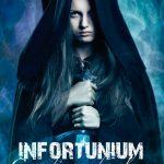 "Reseña ""Infortunium. Guardiana de almas"" – Laura Tárraga"