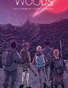 La saga de cómics 'The Woods' se convertirá en serie de televisión por SyFy