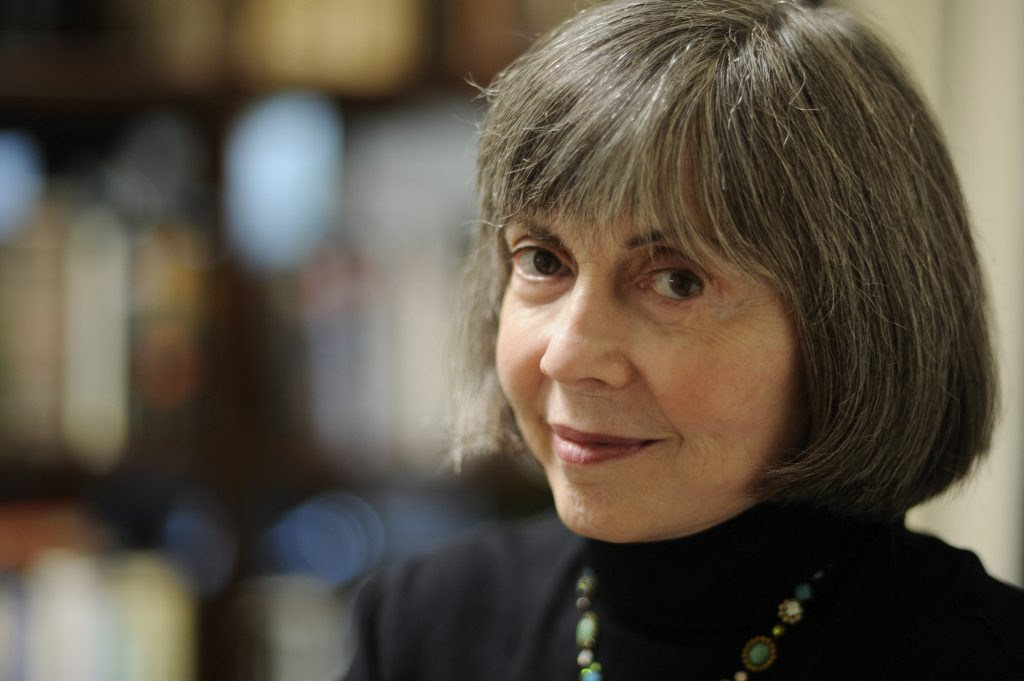 Tauger, Mariah –– B58870243Z.1 RANCHO MIRAGE, CA– November 18, 2010: Author Anne Rice is looking to downsize from her 10,000 sq ft luxury house to a smaller, more manageable property. (Mariah Tauger / Los Angeles Times)