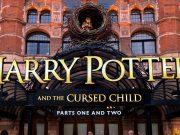 Harry Potter y el Legado Maldito en negociaciones para llegar a Broadway en 2018
