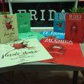 Frida Ediciones estrena una colección limitada de sus mejores libros