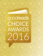 Anunciados los ganadores de los premios Goodreads 2016