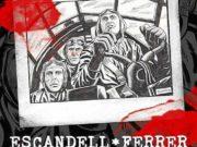 «Días oscuros», la novela de Lluís Ferrer, se convertirá en cómic