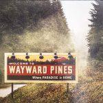 La adaptación televisiva de 'Wayward Pines' podría renovar por una tercera temporada
