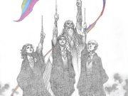 Llega el primer cómic de Harry Potter como tributo al atentado de Orlando