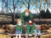La película 'orange – Mirai' contará con una adaptación al manga