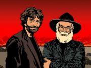 La adaptación televisiva de 'Good Omens', de Neil Gaiman y Terry Pratchett, es ya una realidad