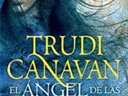 """Fantascy publicará """"El ángel de las tormentas"""" de Trudi Canavan"""