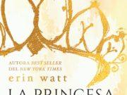 Oz Editorial publica en marzo 'La princesa de papel', de Erin Watt
