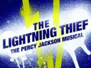 El musical de Percy Jackson llega al teatro Off-Broadway