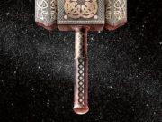 'Norse mythology', el nuevo libro de Neil Gaiman sobre mitología nórdica