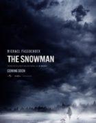 Se muestran las primeras imágenes de la futura adaptación de El Muñeco de Nieve