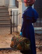 "Primera imagen desvelada del remake de ""Mary Poppins"""