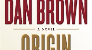 """Diseña la portada de """"Origin"""", la nueva novela de Dan Brown"""