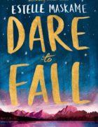 """""""Dare to fall"""" de Estelle Maskame se publicará en julio en Reino Unido"""